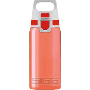 Sigg Viva One Drinking Bottle 500ml, rouge rouge