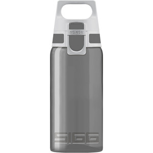 Sigg Viva One Trinkflasche 500ml grau grau