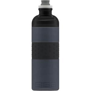 Sigg Hero Trinkflasche 600ml grau grau