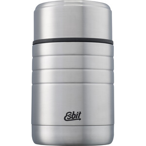 Esbit Majoris Food Container 800ml silber silber