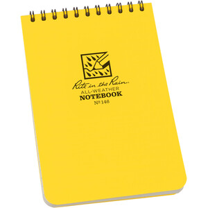 Rite in the Rain All-Weather Notebook No. 146