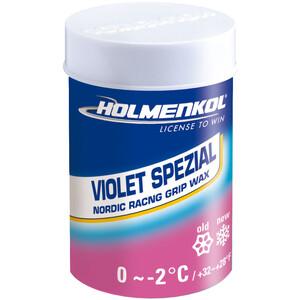 Holmenkol Grip Violet Spezial Grip Wax 45g