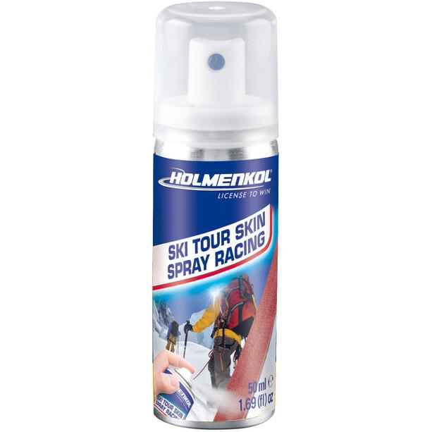 Holmenkol Ski Tour Skin Spray Racing Wachs 50ml