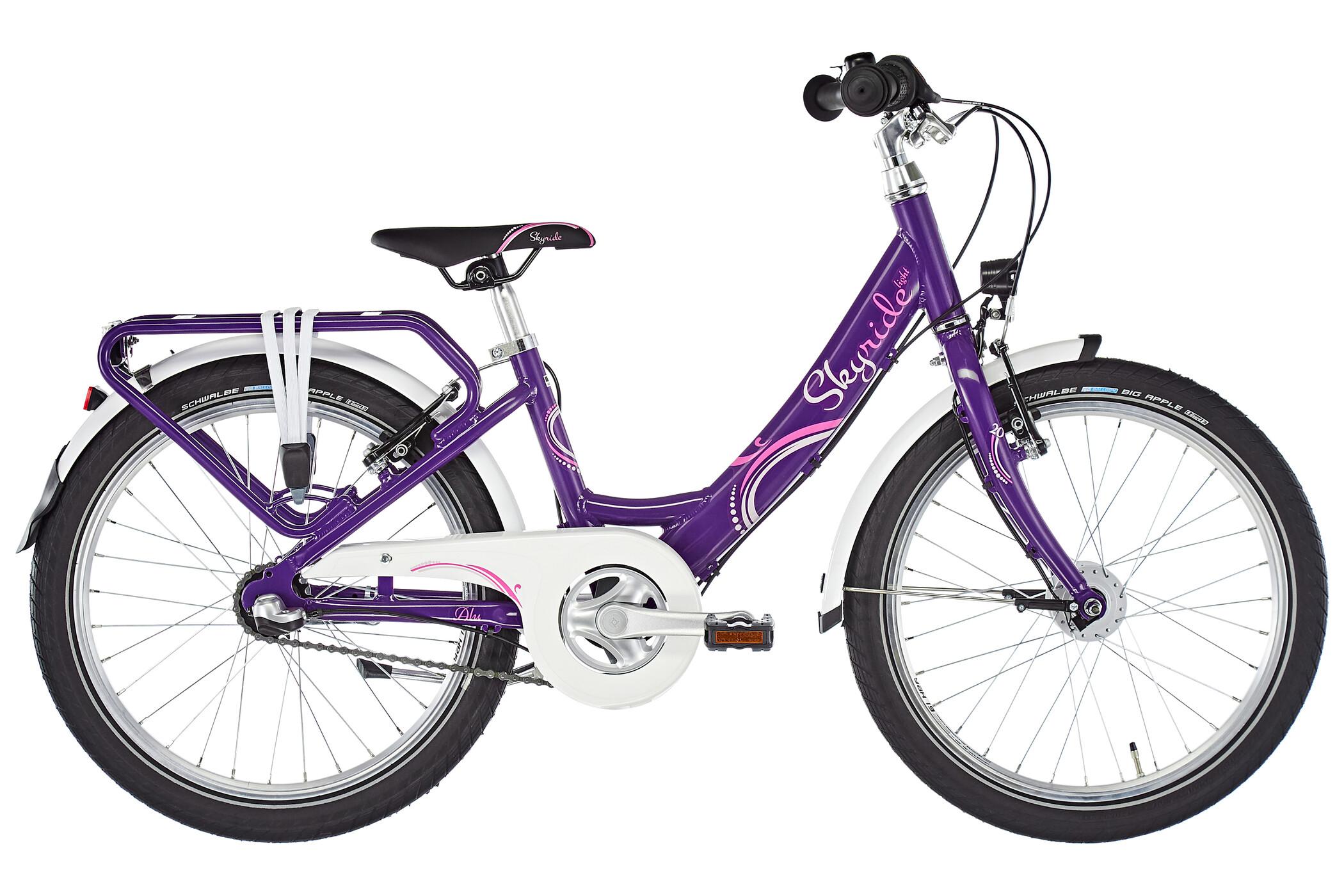 Puky Skyride 20 3 Alu Light Fahrrad 20 Kinder online kaufen