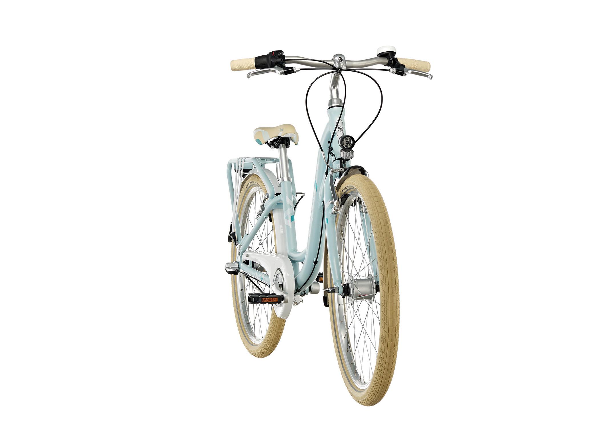 Puky Skyride Light Classic 24 Fahrrad 3 Gang Mädchen online