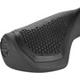 Cube Natural Fit Comfort Grips black'n'grey