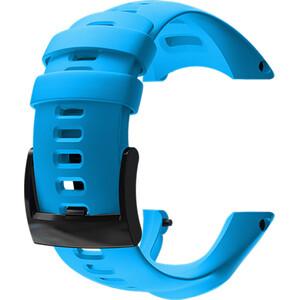 Suunto Ambit3 Sport Bracelet de montre en silicone, bleu bleu