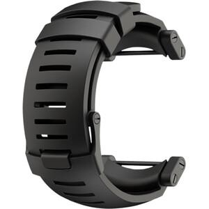 Suunto Core Silikon Armband schwarz schwarz