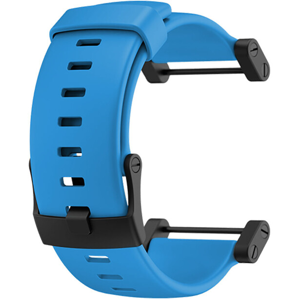 Suunto Core Silikon Armband crush blue