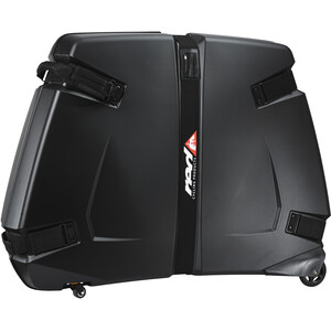 Red Cycling Products Bike Box II Bike Case ブラック