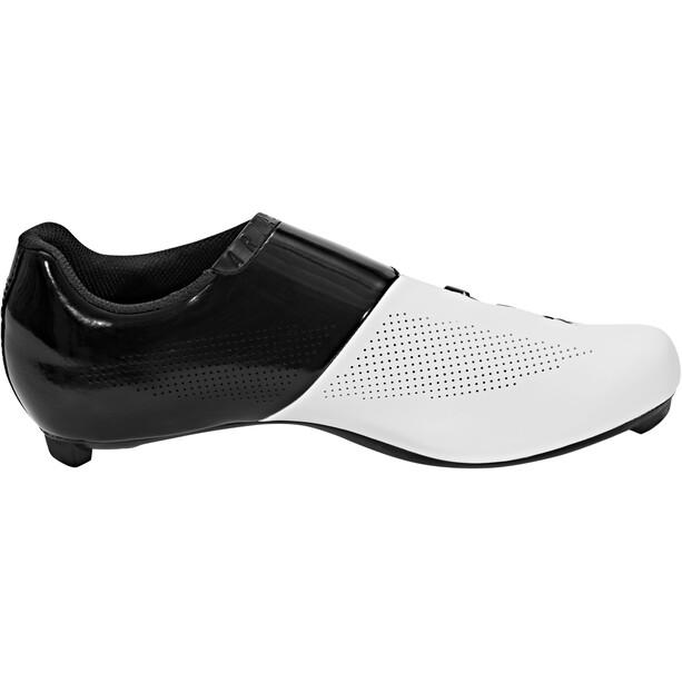 Fizik Aria R3 Rennradschuhe weiß/schwarz