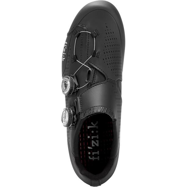 Fizik Infinito X1 Chaussures VTT Homme, noir