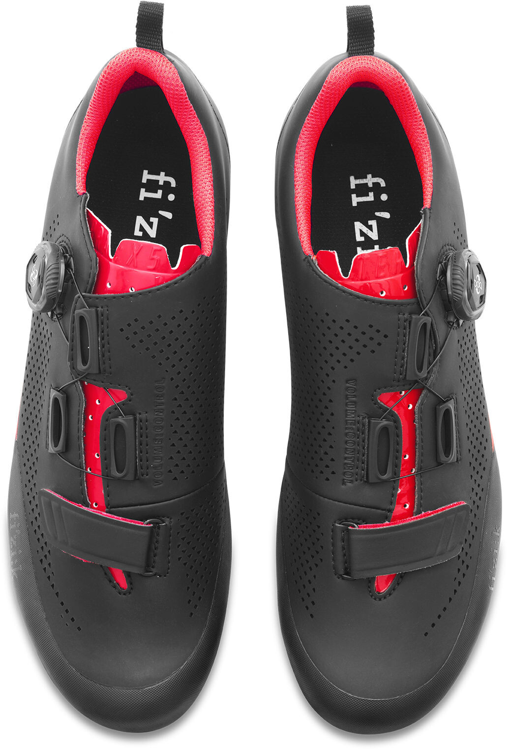 fizik terra x5 mtb schuhe herren schwarz rot online kaufen. Black Bedroom Furniture Sets. Home Design Ideas