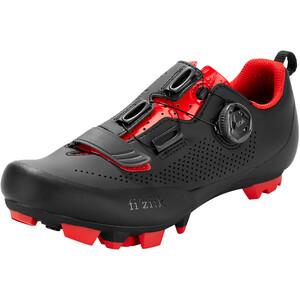Fizik Terra X5 Chaussures VTT Homme, noir noir