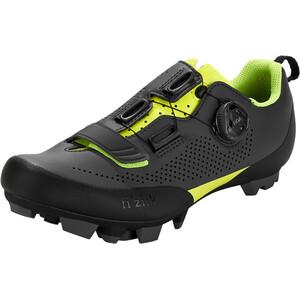 Fizik Terra X5 MTB Schuhe Herren grau grau