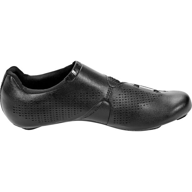 Fizik Infinito R1 Rennradschuhe schwarz/schwarz