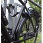 ABUS 5950 NR / 6Ks/85 + ST5950 Rahmenschloss / Kettenschloss schwarz