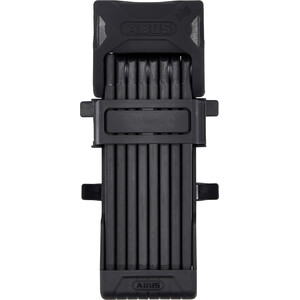 ABUS Bordo Big 6000/120 SH Halterung schwarz schwarz