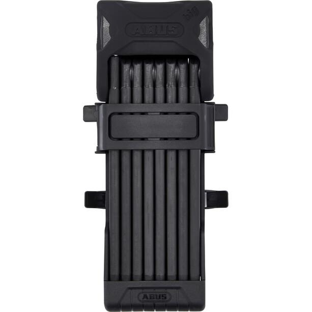 ABUS Bordo Big 6000/120 SH Halterung schwarz