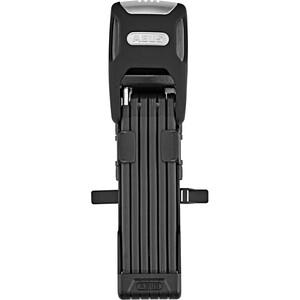 ABUS Bordo Alarm 6000A/90 SH Faltschloss schwarz schwarz