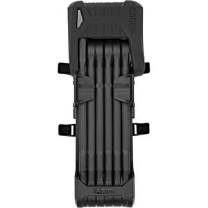 ABUS Bordo XPlus 6500/85 SH Viklås svart svart