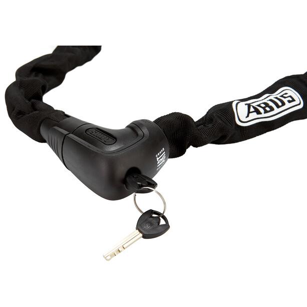 ABUS Steel-O-Chain 9809/110 Kjedesperre black