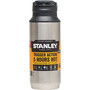Stanley Mountain Vakuum Switchback Becher 354ml steel
