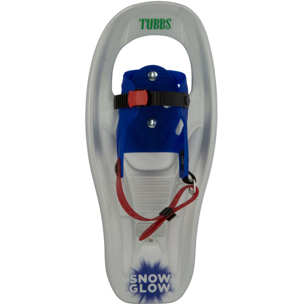 TUBBS Snowglow Snowshoes Barn