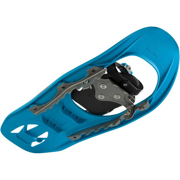 TUBBS Flex Snowshoes Barn blue