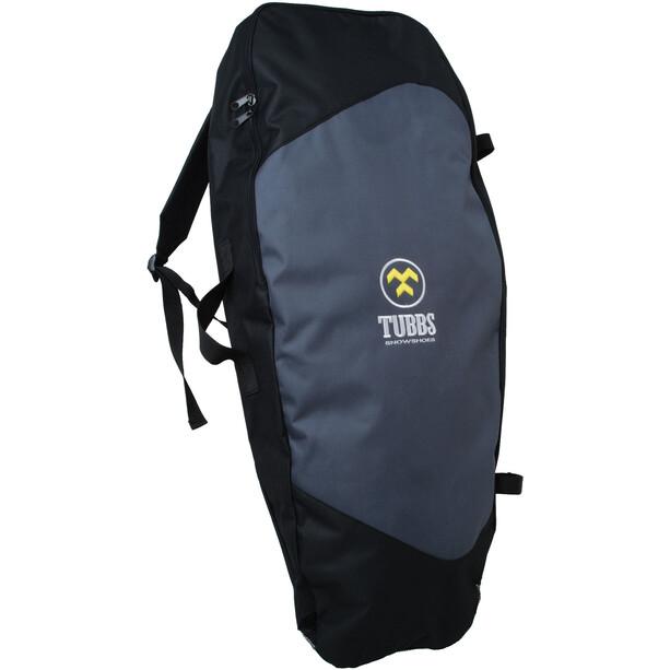 TUBBS NapSac Snowshoes Bag S up to 20cmx63cm black/grey