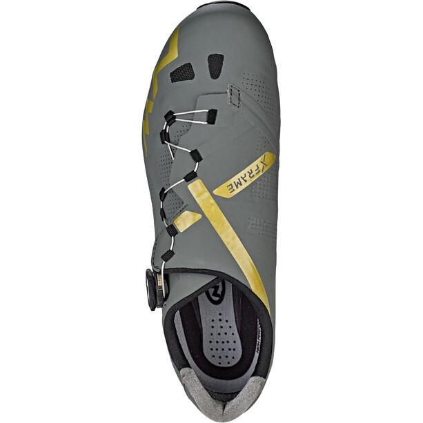 Northwave Extreme GT Schuhe Herren anthra/gold