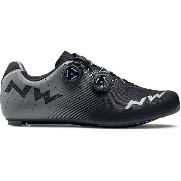 Northwave Revolution Shoes Herr black/anthra