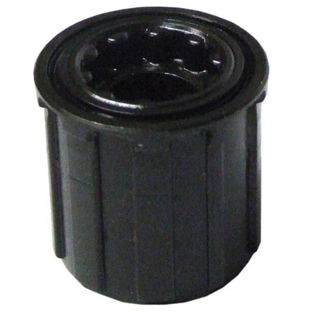 Shimano Deore XT/LX frihjulsbody för FH-M570-756 9-delad