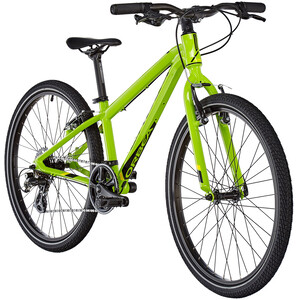 "ORBEA MX Speed 24"" Kinder green green"