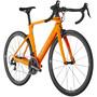 Orbea Orca Aero M30Team orange satin-gloss