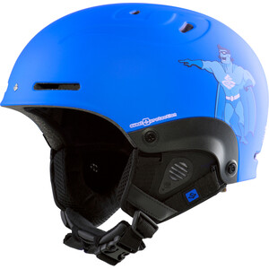 Sweet Protection Blaster Helmet Barn bird blue bird blue