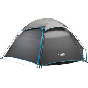CAMPZ Escaro 2P Teltta, harmaa/sininen harmaa/sininen