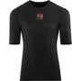 Compressport 3D Thermo UltraLight Chemise manches courtes, black