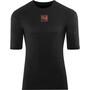 Compressport 3D Thermo UltraLight Kurzarmshirt black