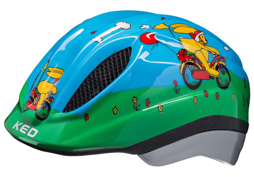 ked meggy ii originals helmet kids felix der hase online. Black Bedroom Furniture Sets. Home Design Ideas