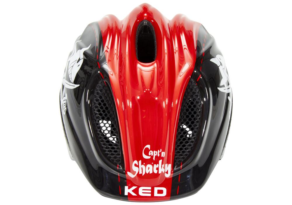 ked meggy ii originals casque enfant rouge noir. Black Bedroom Furniture Sets. Home Design Ideas