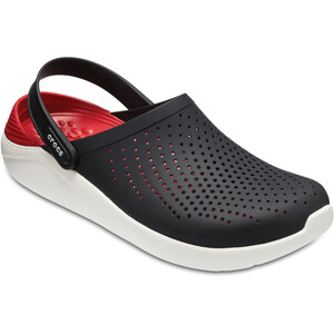 Crocs LiteRide Clogs black/white black/white