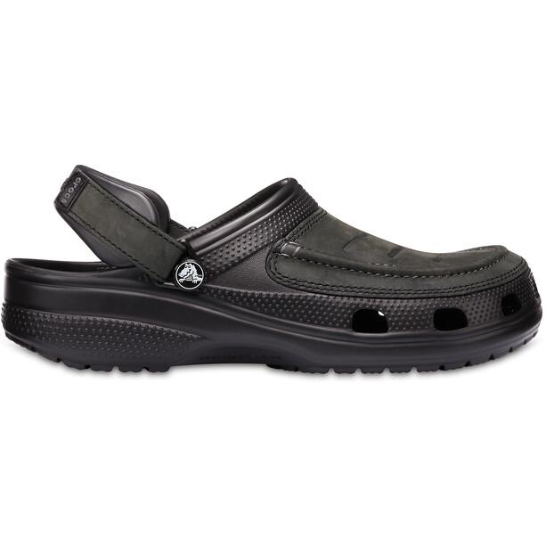 Crocs Yukon Vista Crocs Homme, black/black