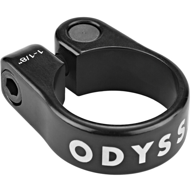 Odyssey Mr.Clampy S-275-BK Sattelklemme