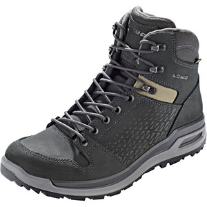Lowa Locarno GTX Chaussures Homme, anthracite anthracite
