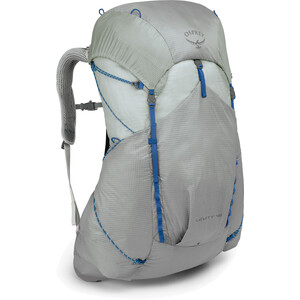 Osprey Levity 45 Backpack parallax silver parallax silver