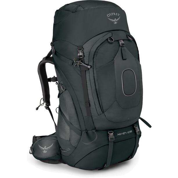 Osprey Xenith 105 Backpack Herr tektite grey