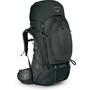 Osprey Xenith 75 Backpack Herr tektite grey