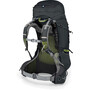 Osprey Atmos AG 50 Backpack Herr abyss grey
