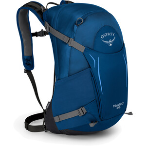 Osprey Hikelite 26 Backpack bacca blue bacca blue
